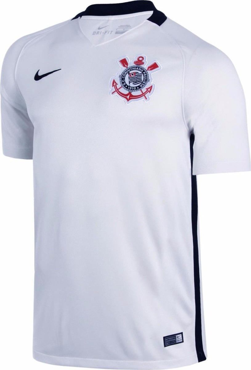 camiseta corinthians 2016 2017 por encargue casacas uy. Cargando zoom. 4cdabf34328a6