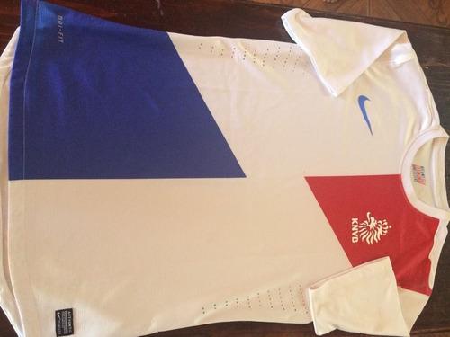 camiseta de fútbol de la selección de holanda original