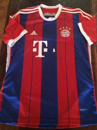 camiseta de futbol del bayern de munich