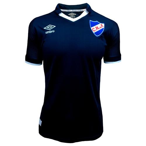 camiseta de golero niños 2018 club nacional de football