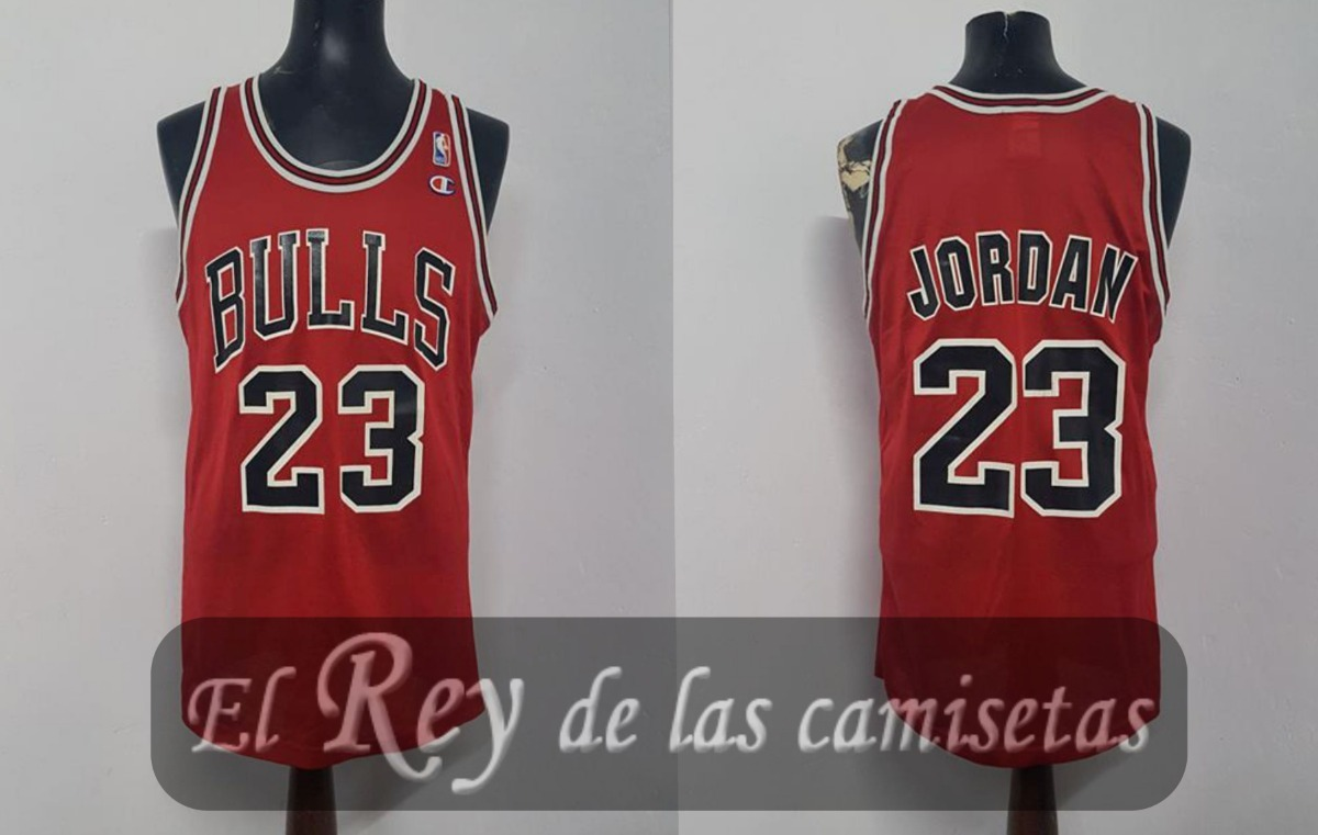 3d73af905 camiseta de los chicago bulls 100% original 23 jordan unica! Cargando zoom.