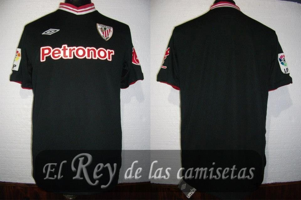 camiseta del athletic de bilbao umbro 100% original!!! Cargando zoom. 4984642fee871