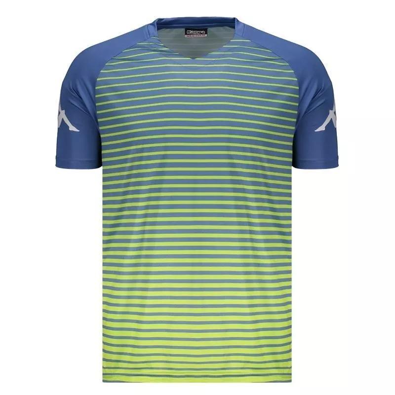 camiseta deportiva - futbol kappa. Cargando zoom. 6b337e4209ff2