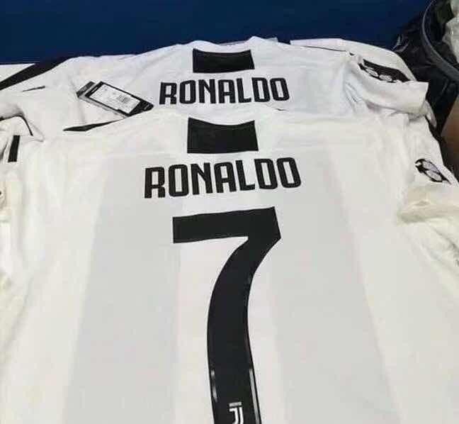Camiseta Deportiva Juventus cristiano Ronaldo -   1.690 3851508da22d8