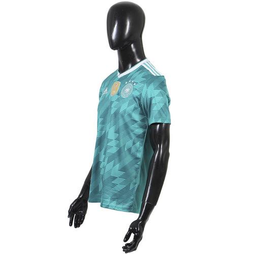 camiseta fútbol alemania