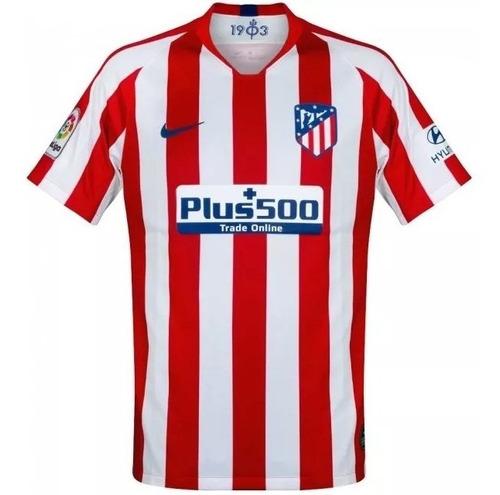 camiseta futbol atletico madrid 2019 2020 envío gratis