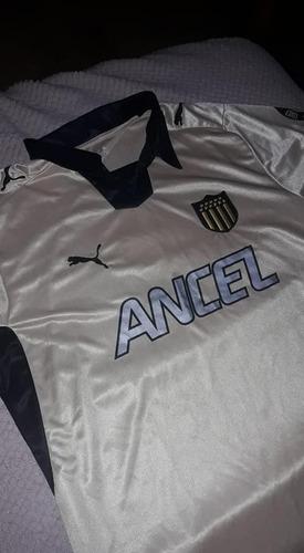 camiseta fútbol peñarol