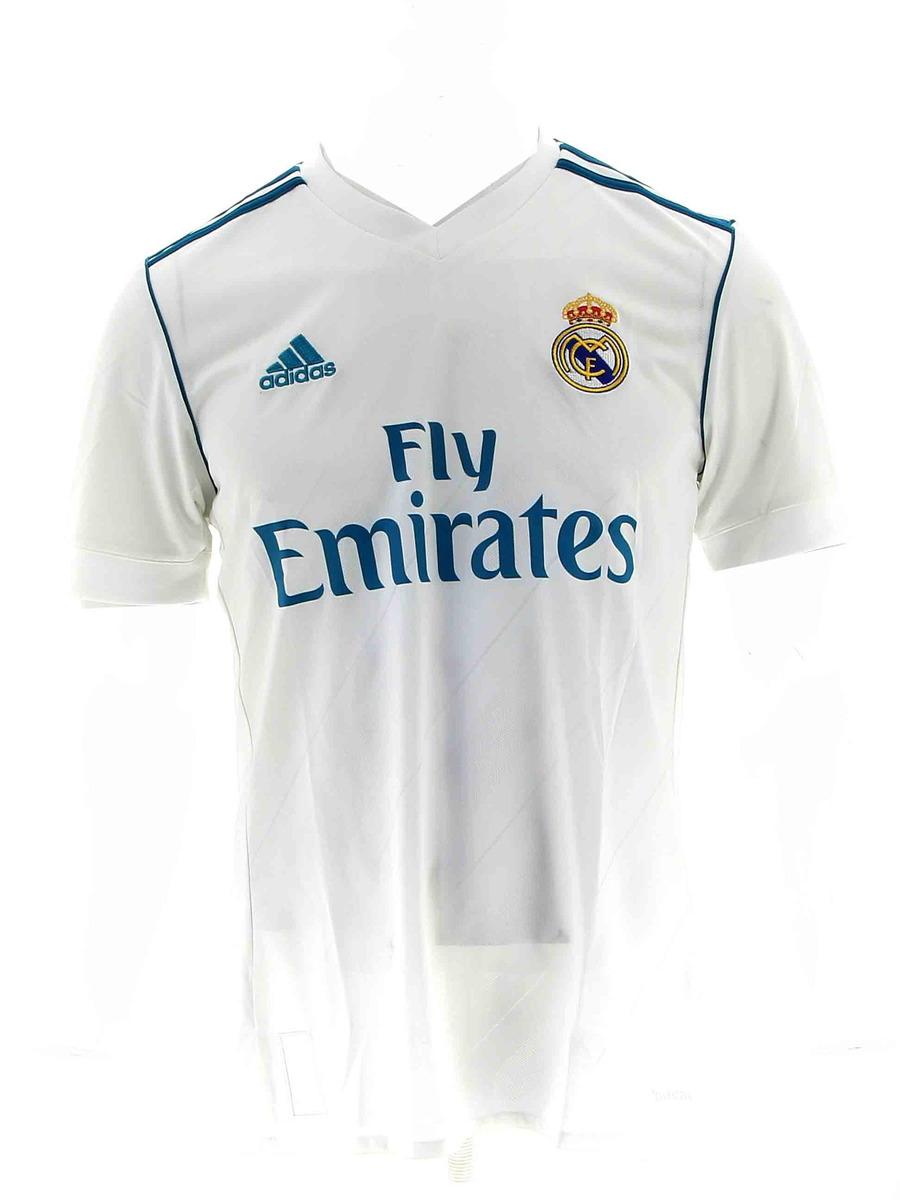 camiseta fútbol real madrid hombre adidas h jsy az8059. Cargando zoom. dc6692d8e0c0b