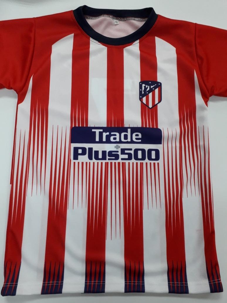 318b299328dec camiseta griezmann atletico madrid futbol niño. Cargando zoom.