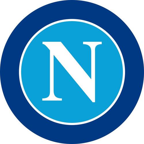 Camiseta Kappa Ssc Napoli Indumentaria Oficial Dries Mertens ... 52bb758f2e35e