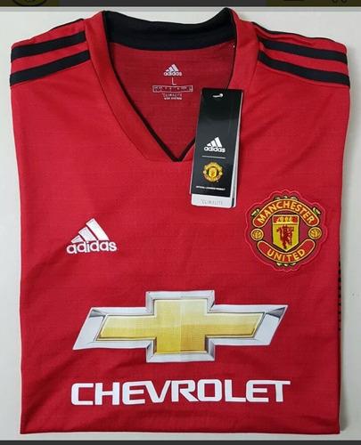 camiseta manchester united 2018