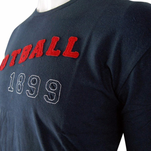camiseta nacional centrojás 1899 football