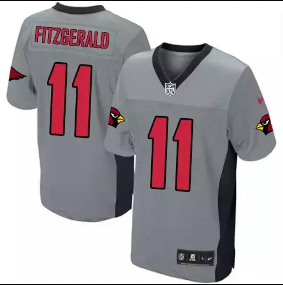 Descripción. Camiseta de la NFL de los Cardinals de Fitzgerald talles L 9171a0e25e7
