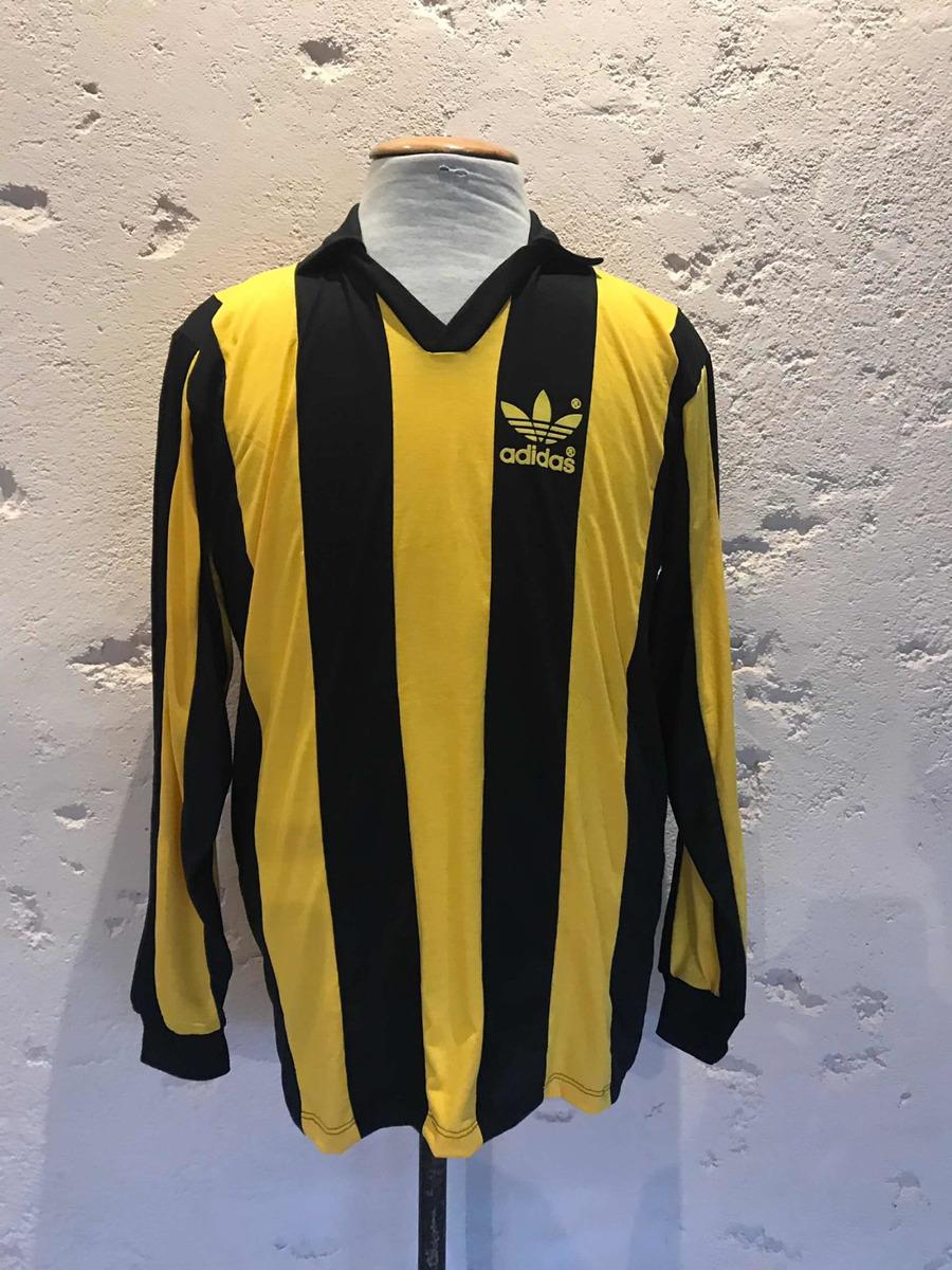 diseño de calidad precio competitivo grandes ofertas Camiseta Peñarol adidas 1982