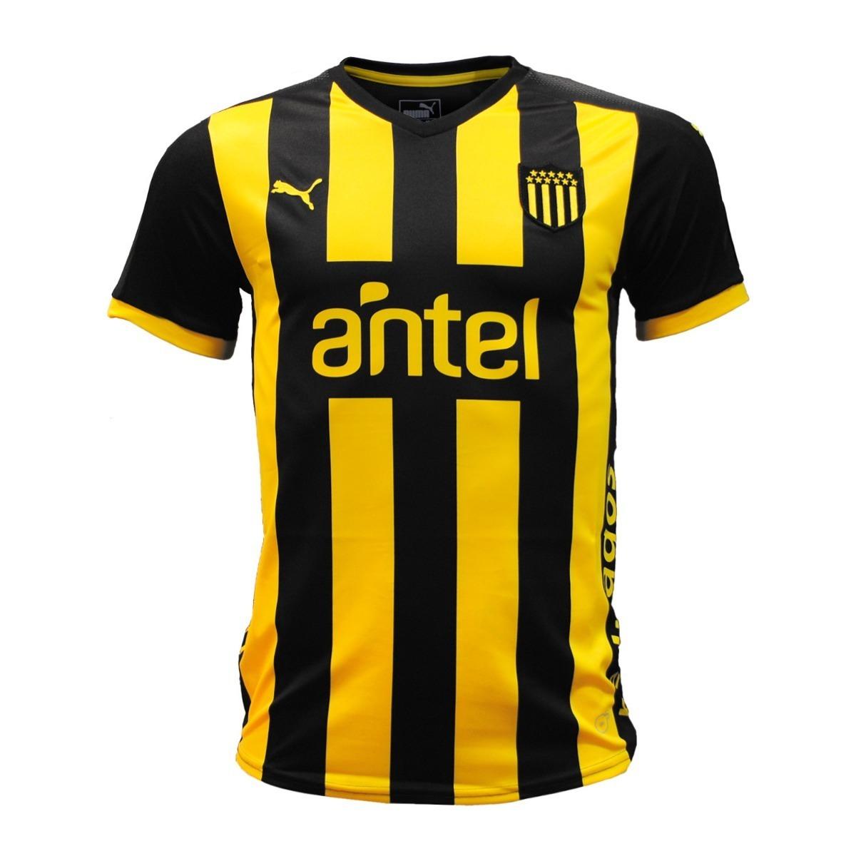 00428ba69714c camiseta peñarol puma 2019 oficial futbol. Cargando zoom.