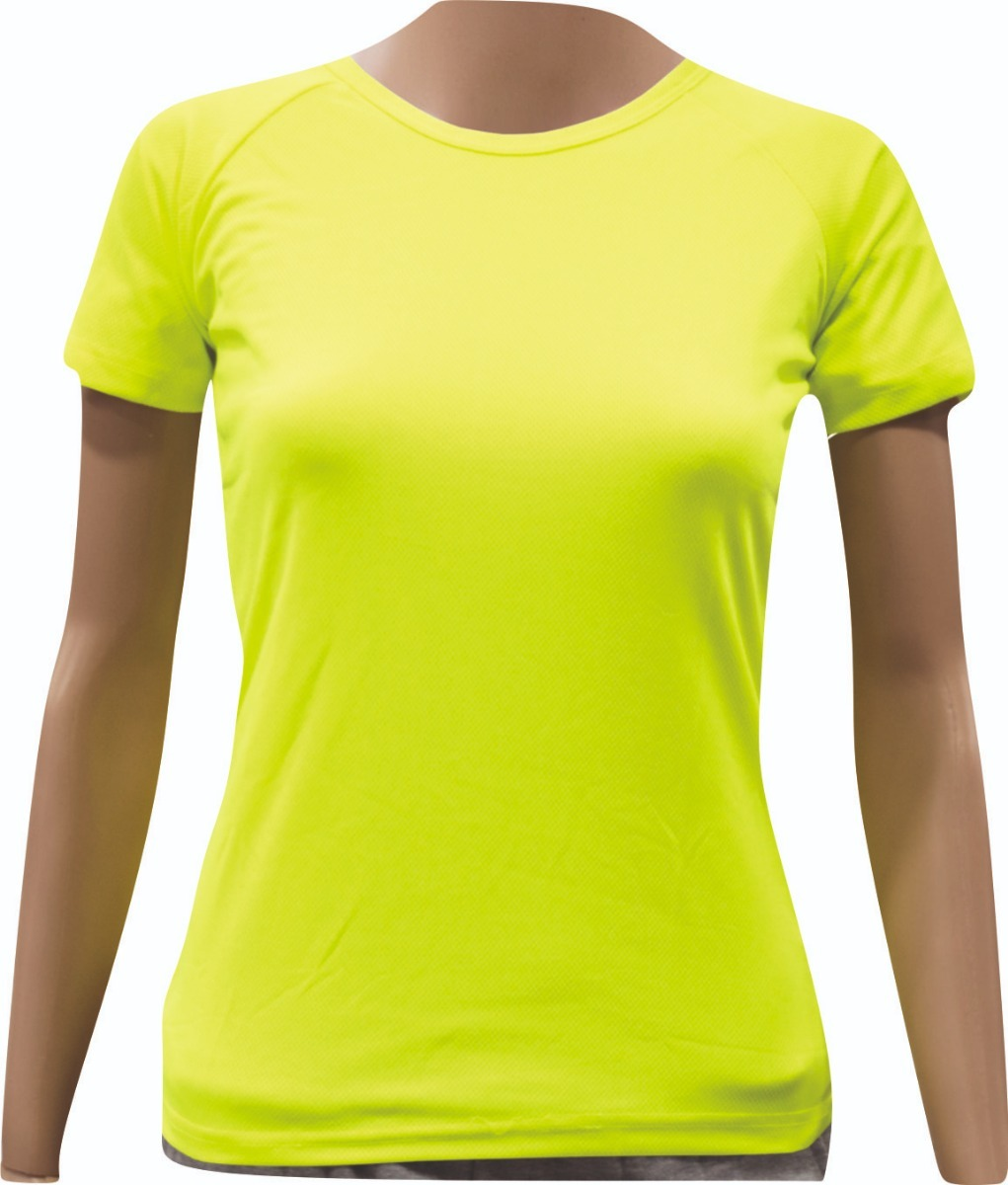 d76c6b19589cb Camiseta Perfect Siluet Dry Dama - Personaliza Ok Creativo -   184 ...