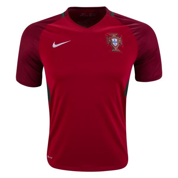 092ccd1524 Camiseta Portugal 2016 2017 Por Encargue Casacas Uy -   1.690