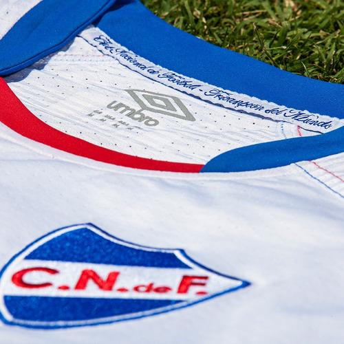 camiseta remera oficial nacional umbro 2018 sin sponsor