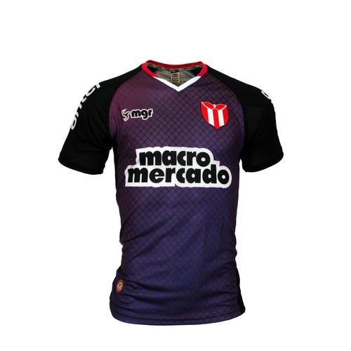 camiseta river arquero alt. 2017 | mgr | rincón del hincha