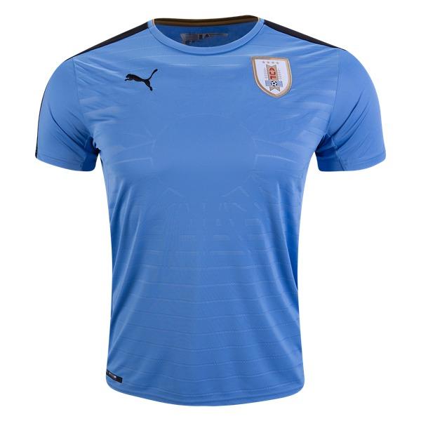Camiseta Uruguay 2016 2017 Por Encargue Casacas Uy -   1.690 1b81cbf8c9bd3