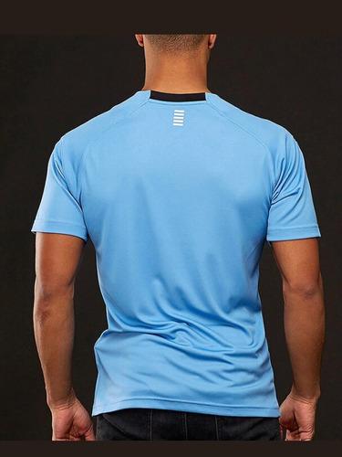 camiseta uruguay por