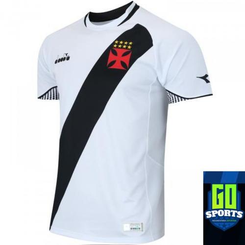 camiseta vasco da gama  2018-19 x encargue