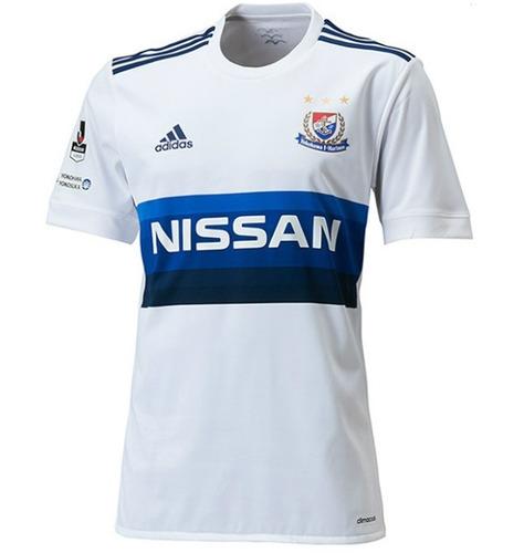 camiseta yokohama marinos 2017/18 por encargue casacas uy