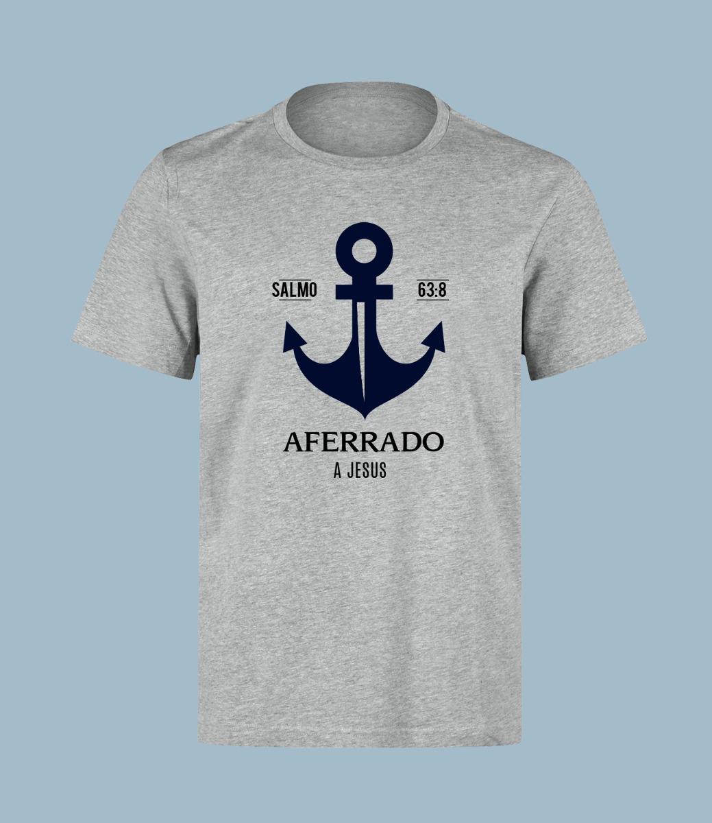 Camisetas Cristianas Frases Evangélicas Personalizadas