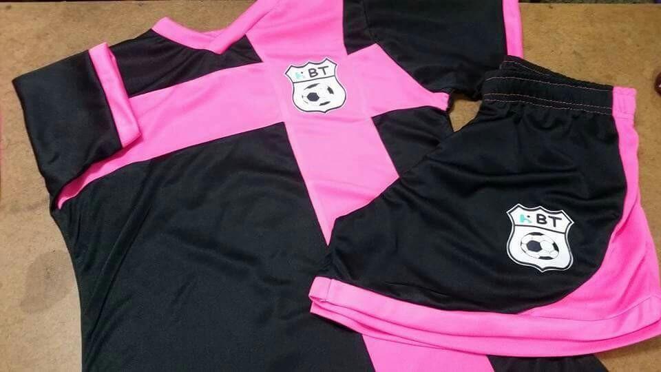 953fa21e383f2 camisetas de fútbol femenino y conjuntos. Cargando zoom.
