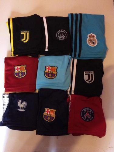 camisetas de fútbol niño short niño y adulto