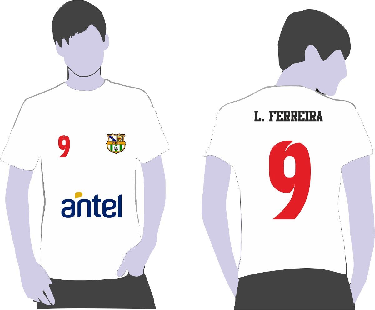 c45e3dda69a2f camisetas de futbol personalizadas para niños. Cargando zoom.