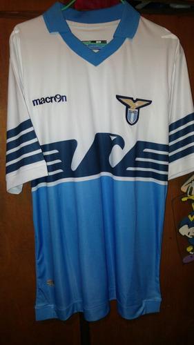 camisetas fútbol italiano talle xl