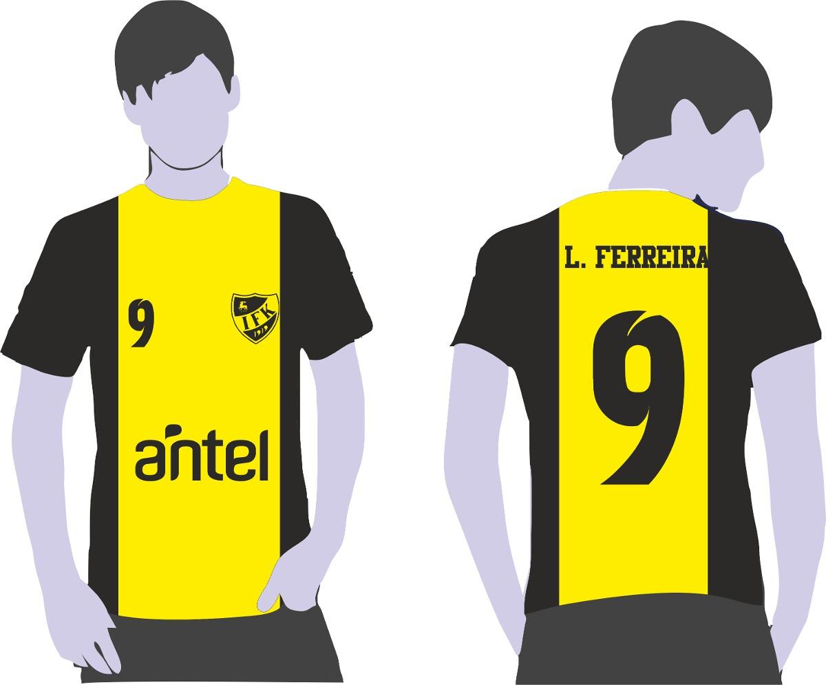 camisetas remeras de futbol estampadas personalizadas midas. Cargando zoom. 30079aae57b48