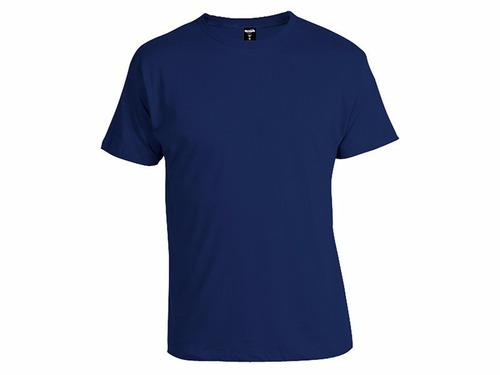 camisetas varios colores