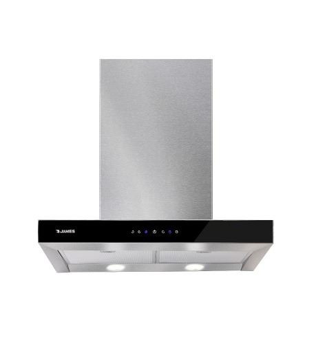 campanas de cocina james linea sibox 60 inoxidable - fama