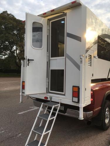 camper para pick up ideal dodge ram