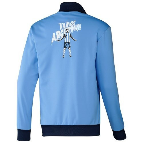 campera adidas argentina world cup 2014