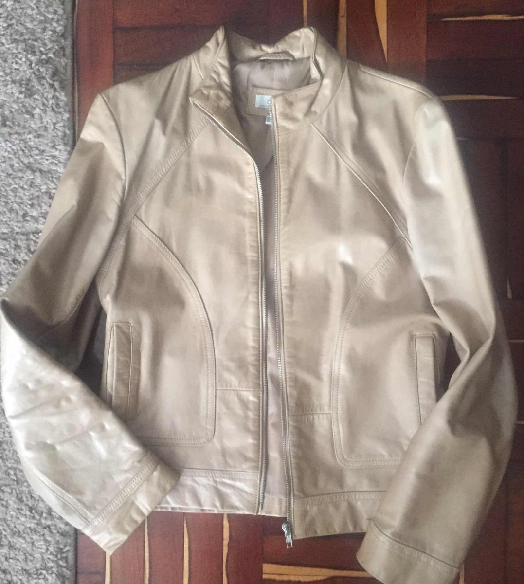 campera-chaqueta-cuero-zara-beige-talle-l-vea-descripcion-D NQ NP 989771-MLU27955785842 082018-F.jpg dea46f9eb21