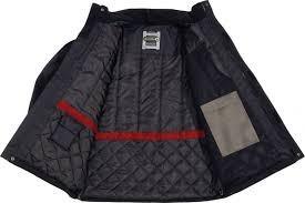 campera de abrigo 100 % impermeable delta plus - francia