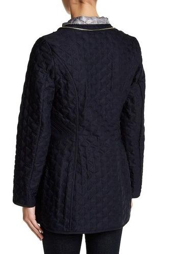 campera de abrigo mujer - laundry original 2074 - senec