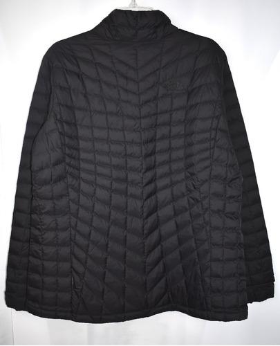 campera de abrigo térmica mujer - north face 6477 - brandlet