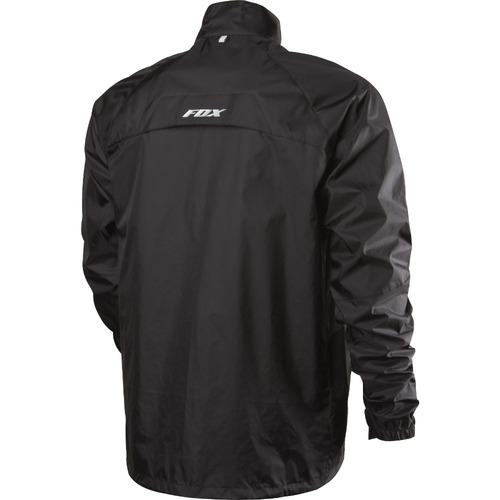 campera deportiva dawn patrol fox