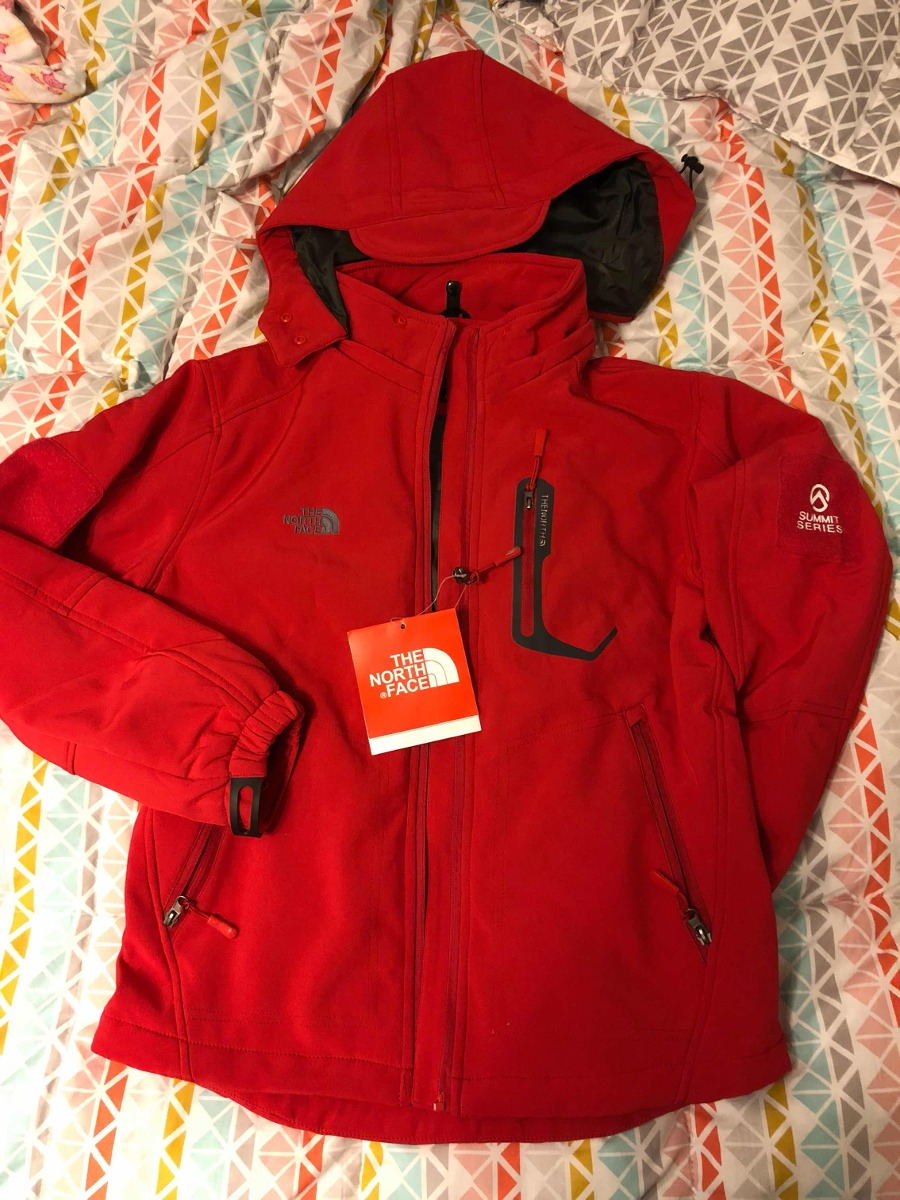 campera doble north face