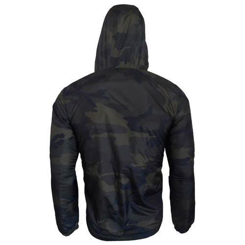 campera hombre impermeable