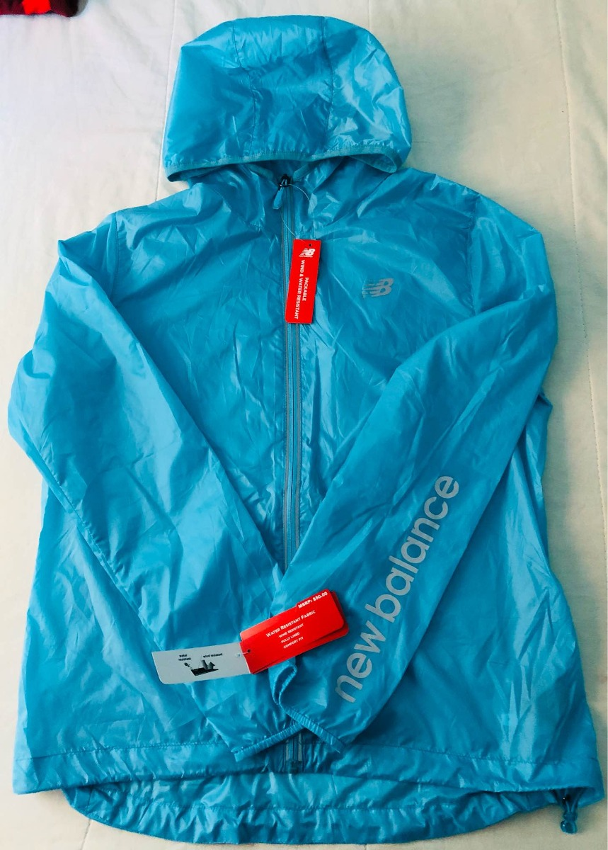 impermeable new balance