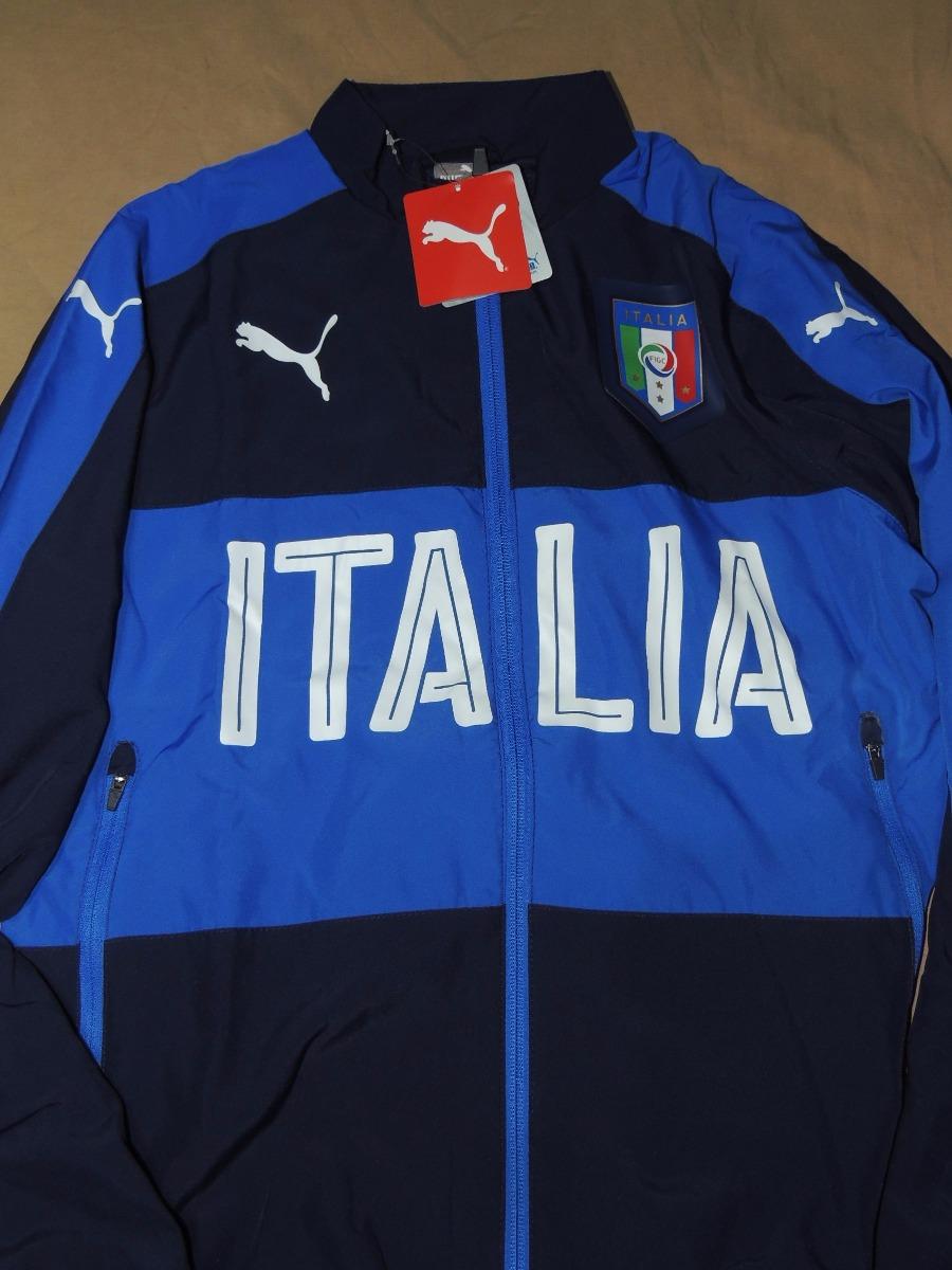 campera puma italia