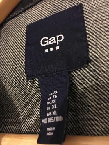 campera jean gap