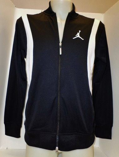 campera jordan nike jumpman exclusiva talle l