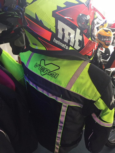 campera pantalon casco equipo para motos impermeables!!!