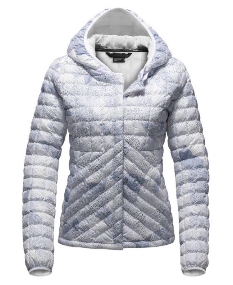campera the north face thermoball